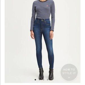 Women's Mile High Super Skinny Jeans
